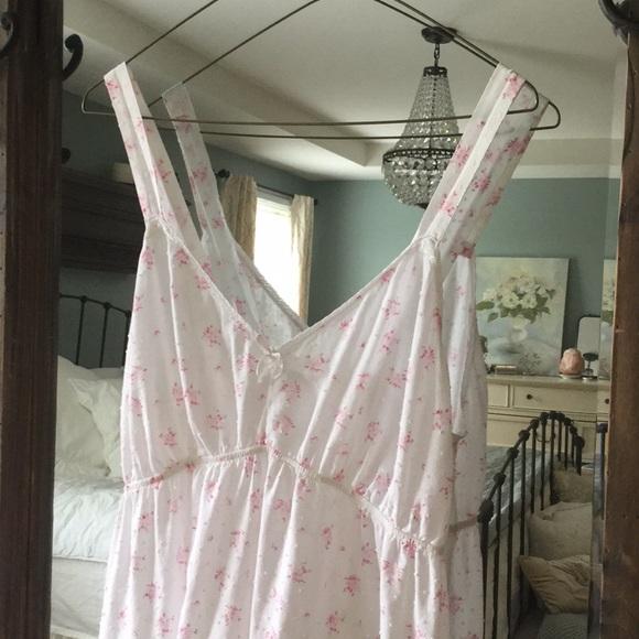 La Maison De Senteurs Other - La Maison De Senters Night Dress